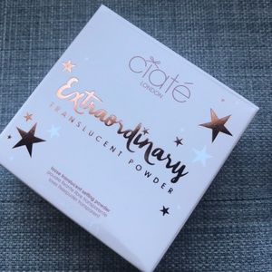 Ciaté Extraordinary Translucent Setting Powder